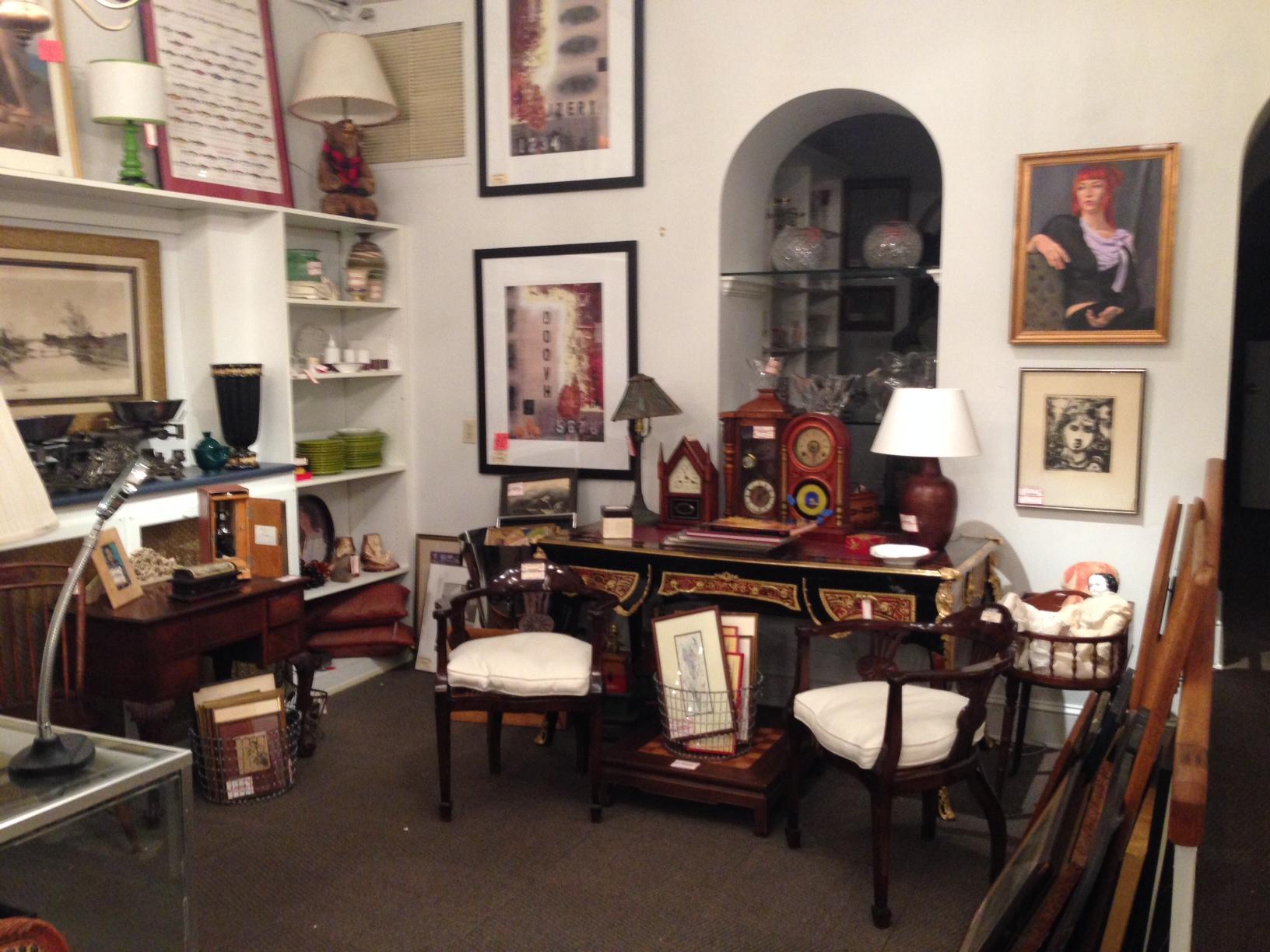 antique stores washington dc Christ Child Society: Opportunity Shop antique stores washington dc