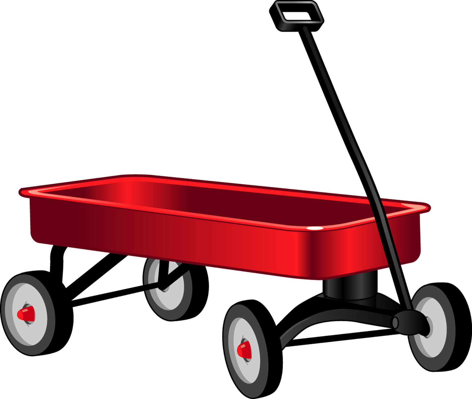 christ child society red wagon luncheon